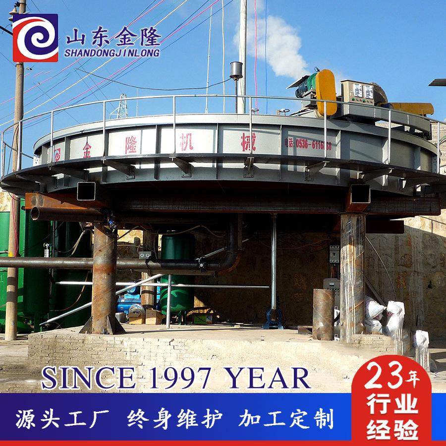 印染污水处理设备(浅层气浮机)