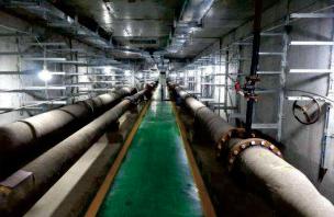 青海海东管廊