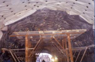 海南常吉高速隧道